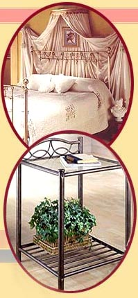 brass beds wholesale